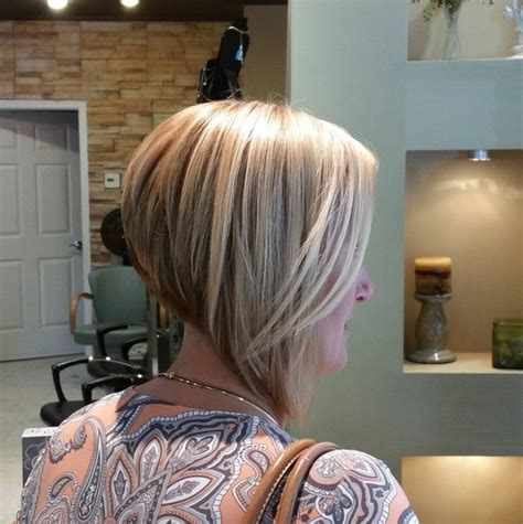 would an inverted bob haircut work for with thin hair 22 cute inverted bob hairstyles popular haircuts