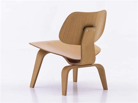 Scandinavian Style Armchairs Buy The Vitra Lcw Eames Plywood Chair At Nest Co Uk