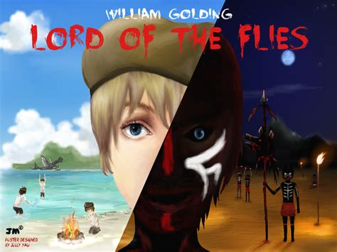 themes of jack in lord of the flies symbols lord of the flies