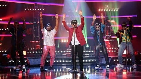 uptown funk uptown funk on ellen the tango