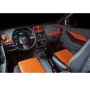 Chevrolet Agile Crossport Concept — Mundoautomotor