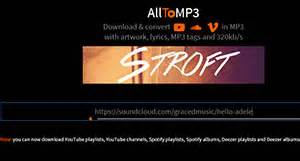 mp3 download without soundcloud ways to download mp3 from soundcloud without a hitch