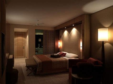 Cool Lighting For Bedroom by 20 Cool Bedroom Lighting Ideas For Your Home Housely