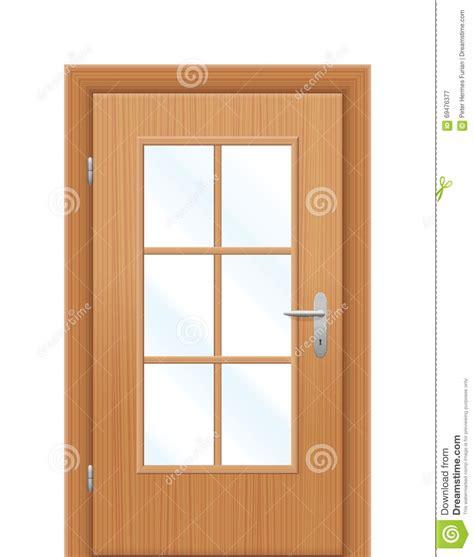 door viewing panel door viewing panel stock vector image of door muntin
