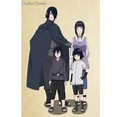 Sasuhina Familia Uchiha Sasuke Hinata Diachi Sugum By SakiriHatakePRO