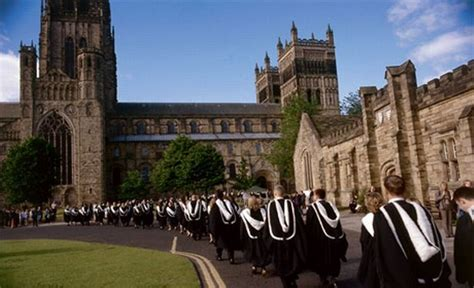 Cambridge Mba Modules by Durham Offers Harry Potter Course The Journal
