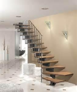 Quarter Turn Stairs Design Home Interior Gallery Stairs Design Ideas