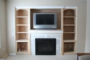 Fireplace Bookshelves Design Img 3944 Jpg