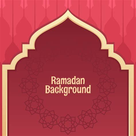 ramadan background vector   vectors clipart