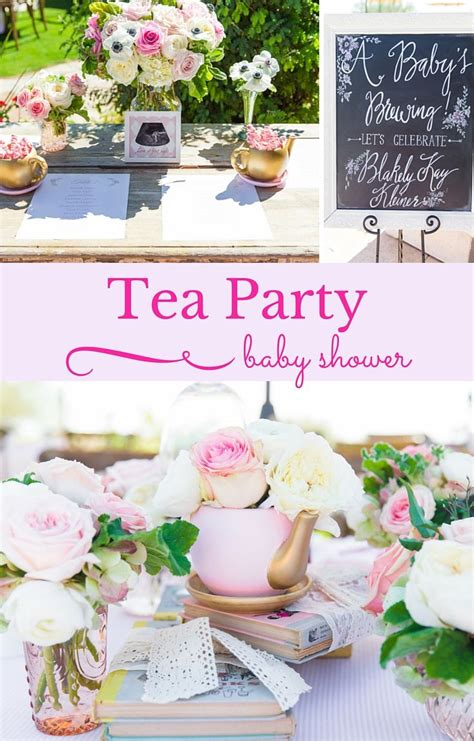 baby shower tea food 25 best ideas about vintage baby showers on