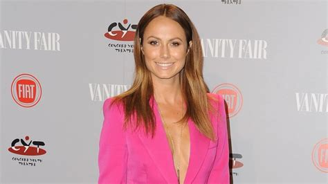 stacy keibler twitter the real reason you don t hear from stacy keibler