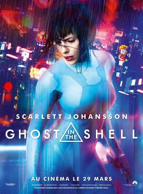 film jomblo 2017 streaming ghost in the shell film 2017 allocin 233