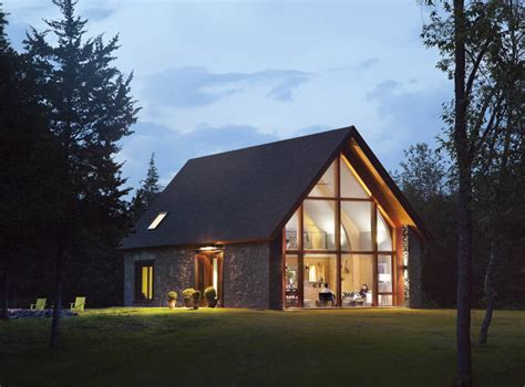 contemporary barn house bold comfort farm how to spend it