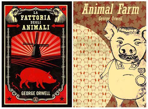 libro la fattoria degli animali la fattoria degli animali orwell riassunto