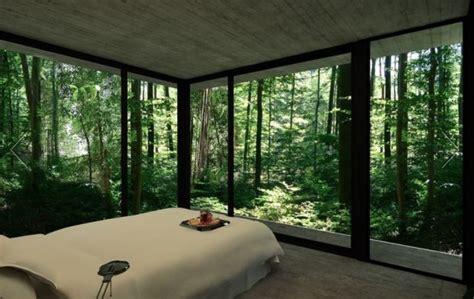 daring glass bedroom design ideas digsdigs