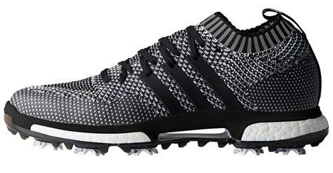 adidas tour 360 knit boost golf shoes f33629 black grey white new ebay