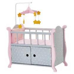 s world baby doll furniture nursery crib