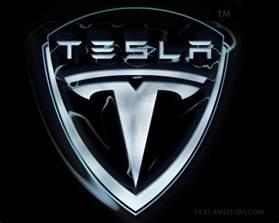 Tesla Symbol Tesla Logo Youth Are Awesome