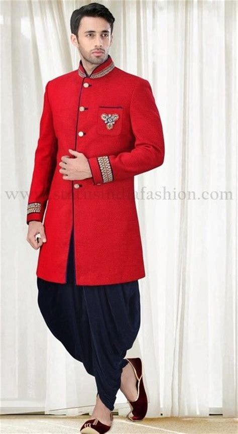 165 best images about Mens Indian Wear, Groom Sherwani
