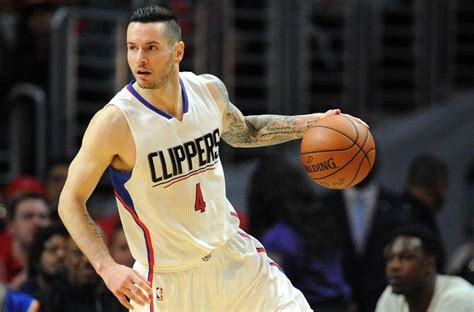 how much is j j redick s net worth about his