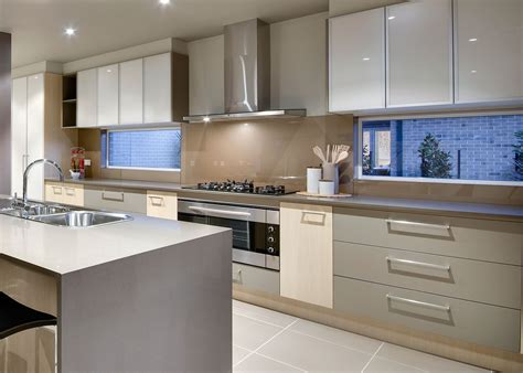 Overhead Kitchen Cabinets by Choosing The Right Benchtop Popular Trends To Consider