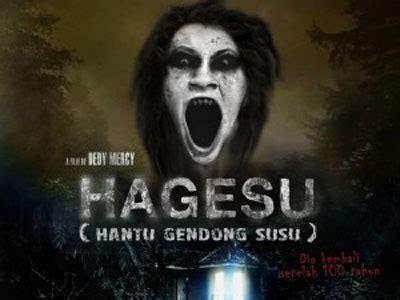 film horor aziz gagap film horor indonesia berjudul unik kembali muncul