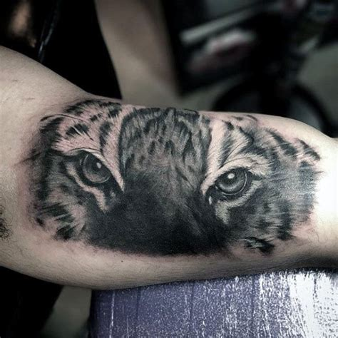 tattoo animal eyes 40 tiger eyes tattoo designs for men realistic animal