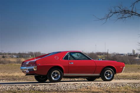 amac cars 1968 amc amx