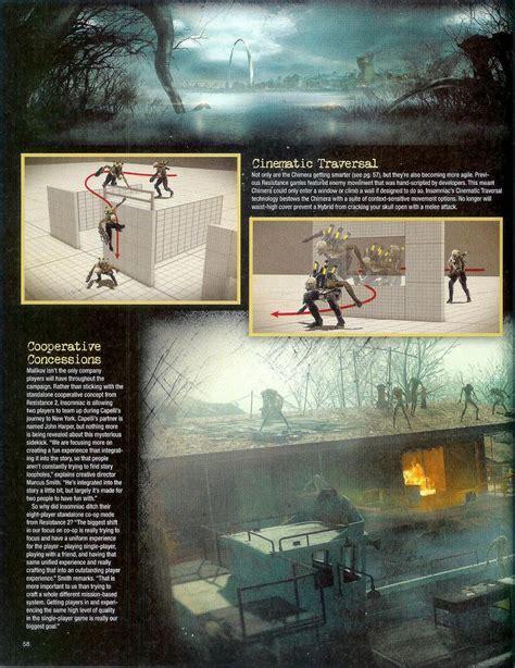 playstation 4 un documento quot top secret quot svela nuovi resistance 3 page 2