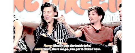 harry styles yin yang tattoo harry and louis laughing over a yin yang tattoo larry