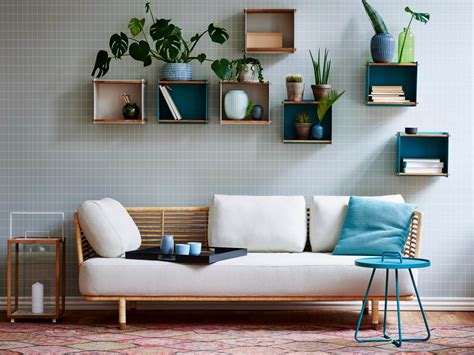 9 ways to go vintage with rattan furniture nonagon style