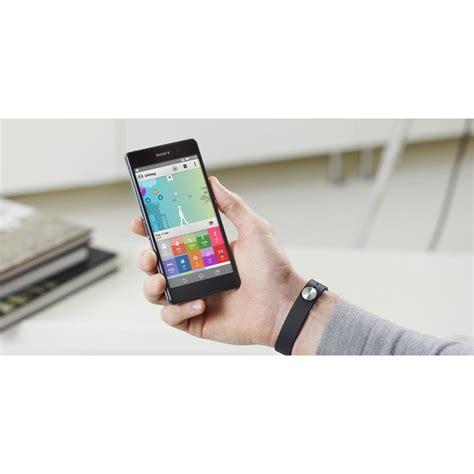 Sony Smartband Swr10 Black sony smartband swr10 black activity trackers photopoint
