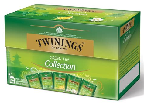 Twinings Green Tea Collection twinings green tea collection gr 252 ntee collection 20