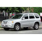 Mazda Tribute 2005 Review Amazing Pictures And Images