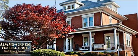 green funeral home herndon virginia