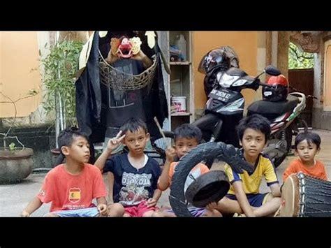 Mainan Anak Gangsing Lu mainan anak anak bali kreatif