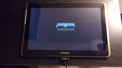 Tablet Samsung Not android ota updates never fail to brick my galaxy tab 2 10