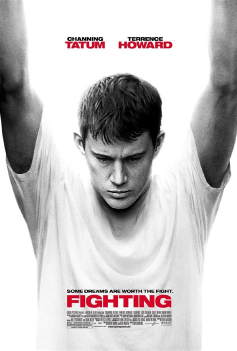 film romance channing tatum first look official poster for channing tatum s new movie