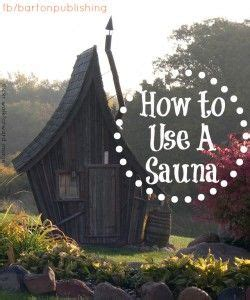 Detoxing Methods For Chemical Sensitivities by How To Use A Sauna For Detox Sauna Detox