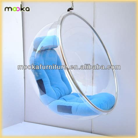 Clear Hanging Egg Chair Eero Aarnio Clear Indoor Hanging Egg Chairs Mkpb1 Buy