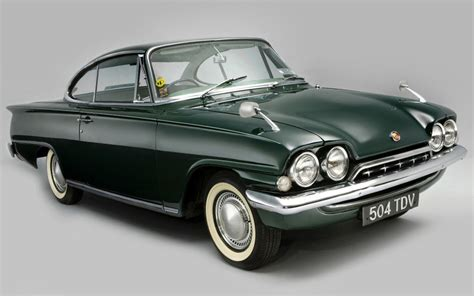 Ford Classic by In Time 1961 Cars Ford Consul Classic Ford