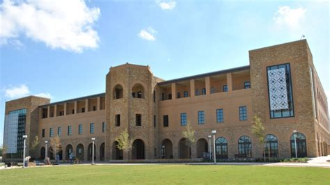 A M San Antonio Mba Application by A M San Antonio Multi Purpose Building