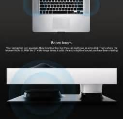 Meet My New Laptop by Meet My New Laptop Friends Yanko Design