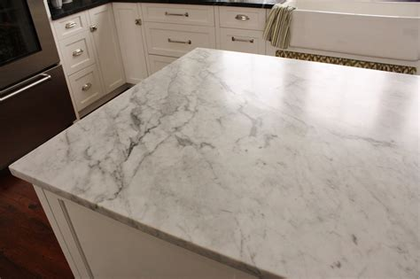 Marble Look Countertop for the of a house marble