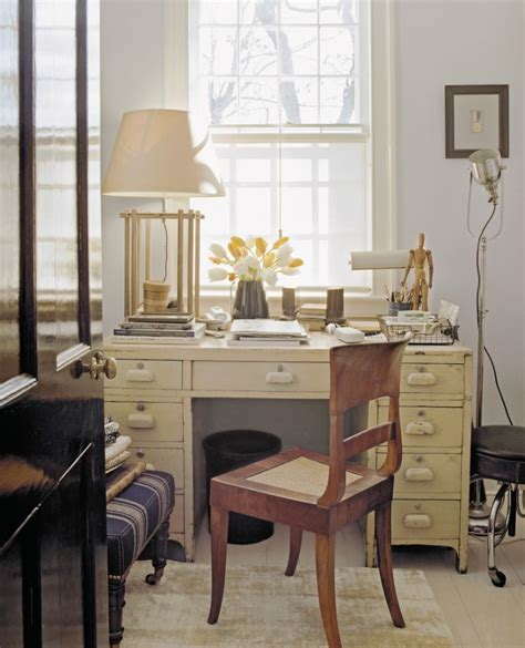 21 shabby chic home office designs decorating ideas
