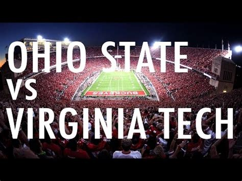 Tech Vs State Mba by What Happens Next Tylersports