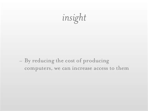 Design Thinking Non Profit | project h design non profit