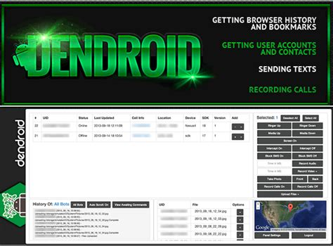 android hacking tools apk android malware dendroid targeting indian users
