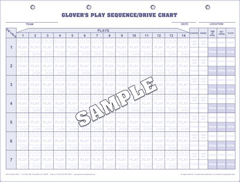 football call sheet template wing play call sheet football playbook sheets