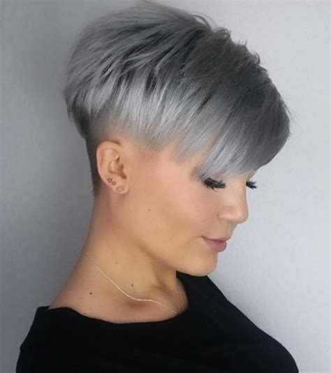 60 overwhelming ideas for short choppy haircuts undercut 60 short choppy hairstyles for any taste choppy bob